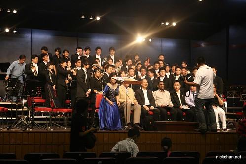 Penang State Symphony Jeju Festival Pre Concert