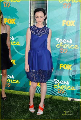 Alexis Bledel Teen Choice Awards