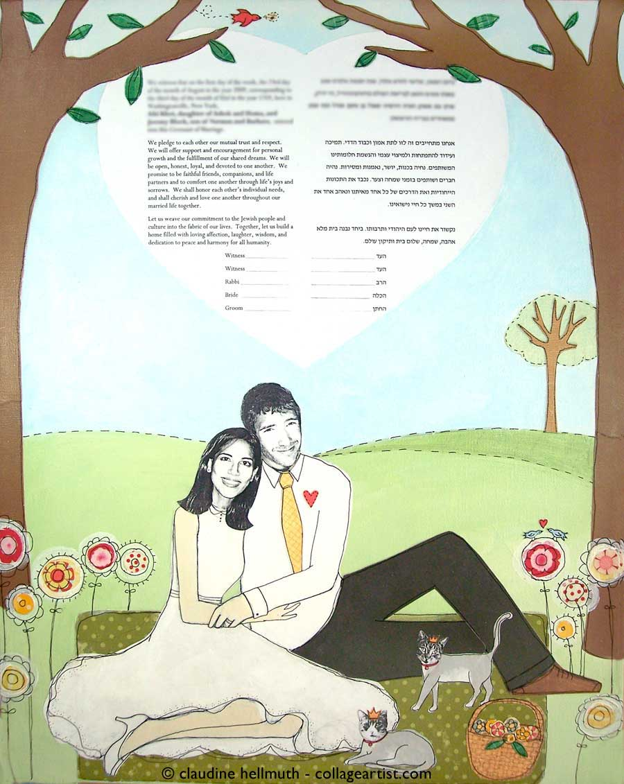 wedding_ketubah