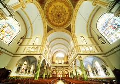 St. Jerome (Tony Shi Photos) Tags: nyc newyork bronx hdr motthaven stjeromechurch tonyshi