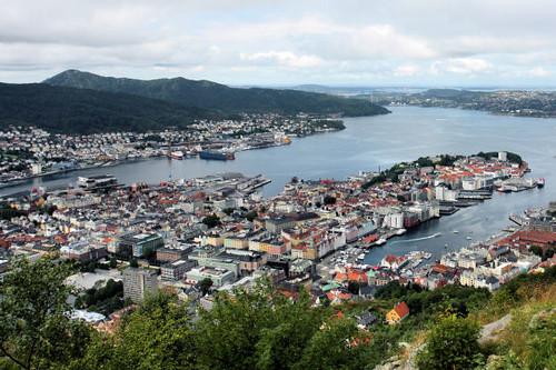 Bergen 3699 R
