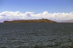 Bolivia Titicaca 134 (igicerny) Tags: lake titicaca southamerica landscape bolivia inka copacabana andes inkas isladelsol isladelaluna