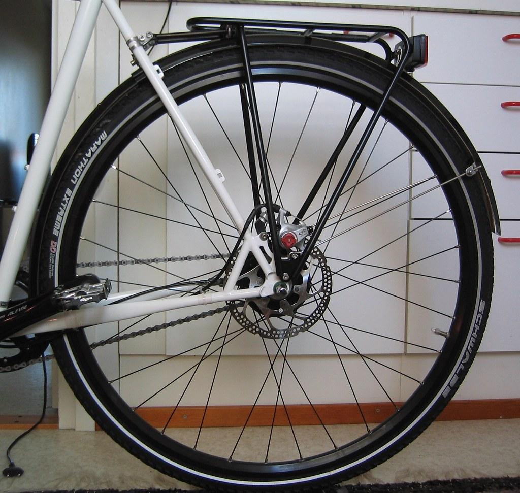 Axiom Streamliner Rack Issues Bike Forums