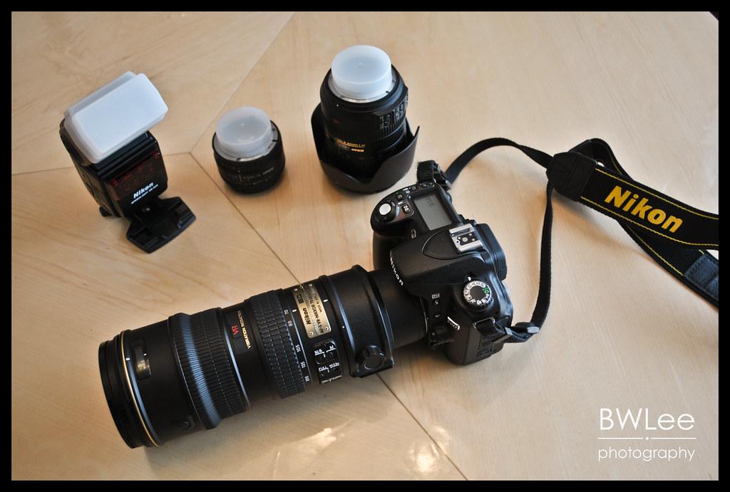 Nikon Gear-2