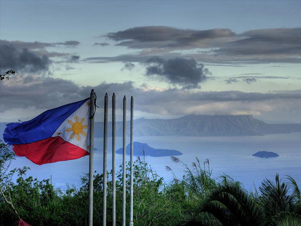 Philipine-Flag
