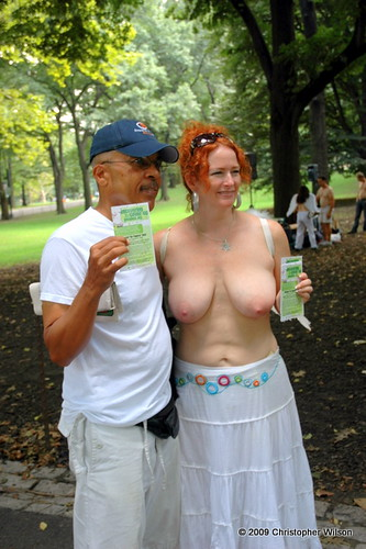 : new, national, park, nudity, go, central, york, circle, public, 2009, topless, columbus, nycrollas, day, city, breasts