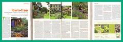 willow landscape design press: Bethesda Magazine feature