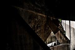 RJ, Centro, 2009 (cristiano f. b.) Tags: building arquitetura brasil riodejaneiro museum architecture canon museu modernart modernistarchitecture modernismo beton brutalist museudeartemoderna concreto reidy g10 brutalista eduardoaffonsoreidy
