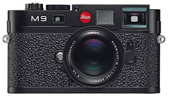 Leica M9 Brochure Leaked To The Web