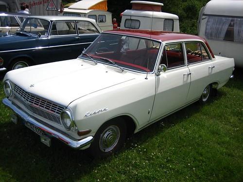 Opel rekord a 1963 1965 5