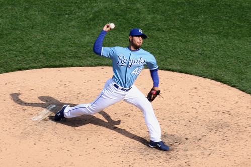 2010 Year In Review: Royals Pitcher Of The Year – Joakim Soria
