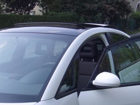 Audi A2 usata