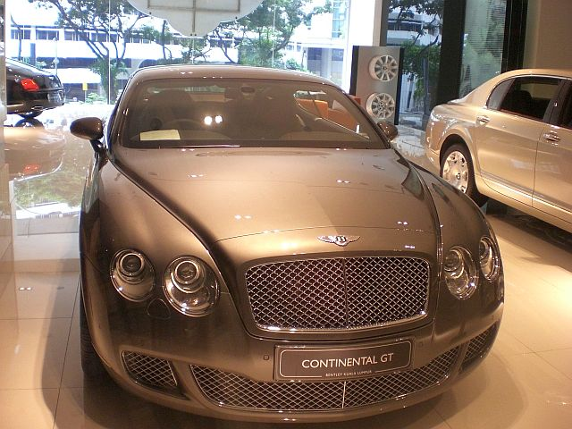 Penger Cars in Malaysia - Page 21 - SkyscraperCity on chrysler continental, clenet continental, bugatti continental, chevy continental, porsche continental, nash continental, chris craft continental, mercedes benz continental, massey ferguson continental, buick continental, ford continental, pontiac continental, rolls royce continental,