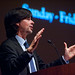 WTTW's Ken Burns & National Parks Event