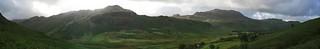 Esk River panorama