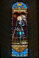 Joan of Arc - Villentrois