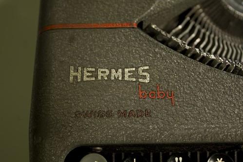 Hermes Baby