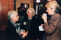 Symposium on Civil Society and Multireligious America, 18-20 November 1999