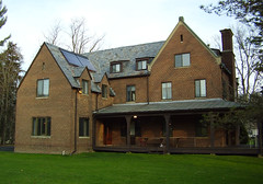 Fort Hoosac Solar Hot Water (Zilkha Center) Tags: sustainability williamscollege renewableenergy