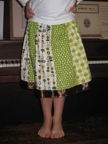 3rd skirt 005