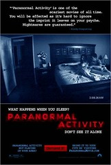 Paranormal Activity small
