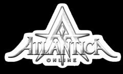 Atlantica Online logo 2