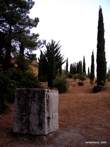 El Crimen fue en Granada...