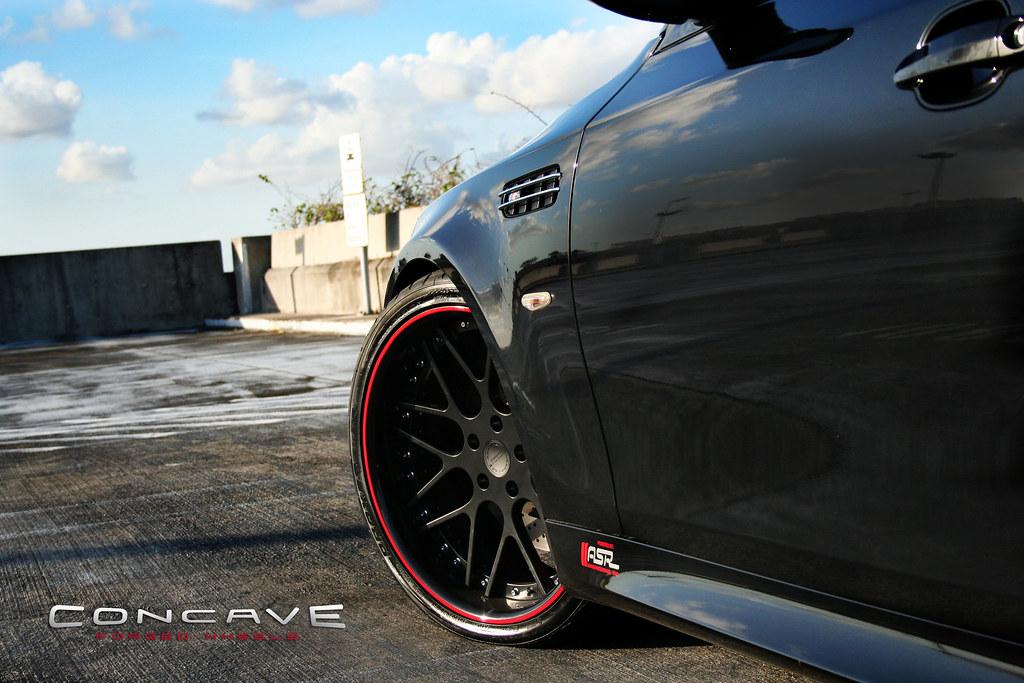 CONCAVE FORGED C8's on BMW M5 by Wheels Boutique ::: - 6SpeedOnline - Porsche Forum and Luxury ...