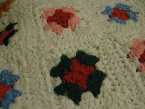 Crocheted with Love