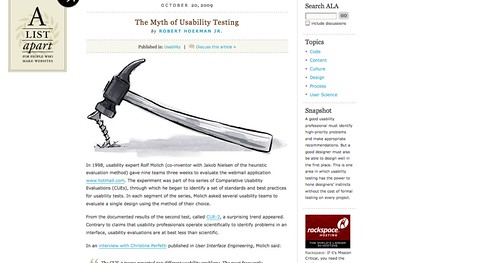 The Myth of Usability Testing_1256483982343