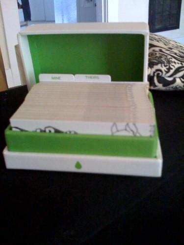 Moo Box