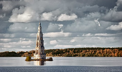 Kalyazin Bell Tower