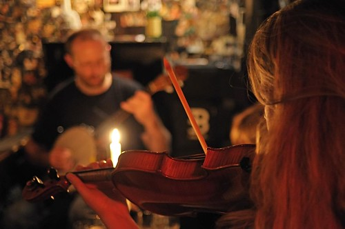 18. Irische Tage - Traditional Irish & Folk Session