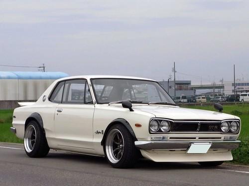 GT-R 1 (by dez&john3313)