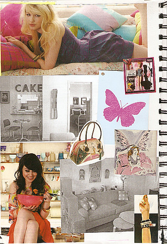 Inspiration Scrapbook 11