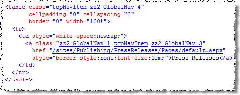 GlobalNav2007