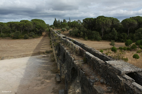 Aqueducts are real marvels