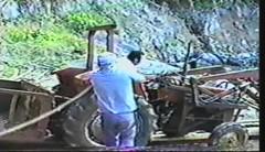 880625 Launching Pitcairn Surfboat (rona.h) Tags: june 1988 pitcairn cloudnine ronah bountybay