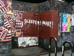 Sleepers Awake!