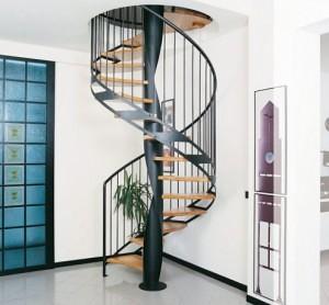 5704114442 1f2986488a Thiết kế cầu thang Những nguyên tắc chính.