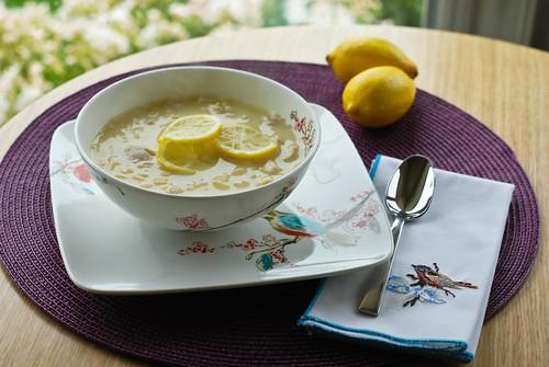 Avo Soup