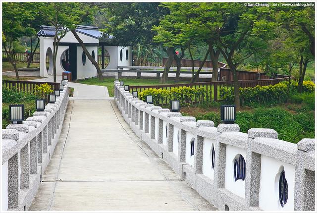 新竹 青草湖