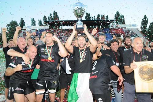 Padova in trionfo