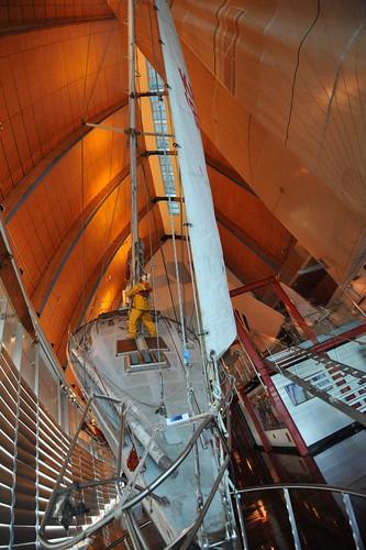 Fremantle 2011 - Maritime Museum (4)