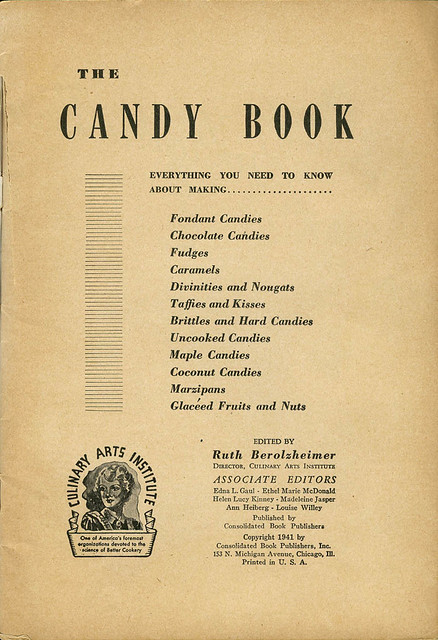 The Candy Book_titlepg_tatteredandlost