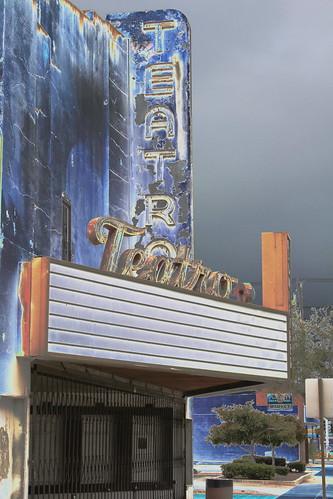 ~ Movies No Mas ~ Teatro, Oxnard California