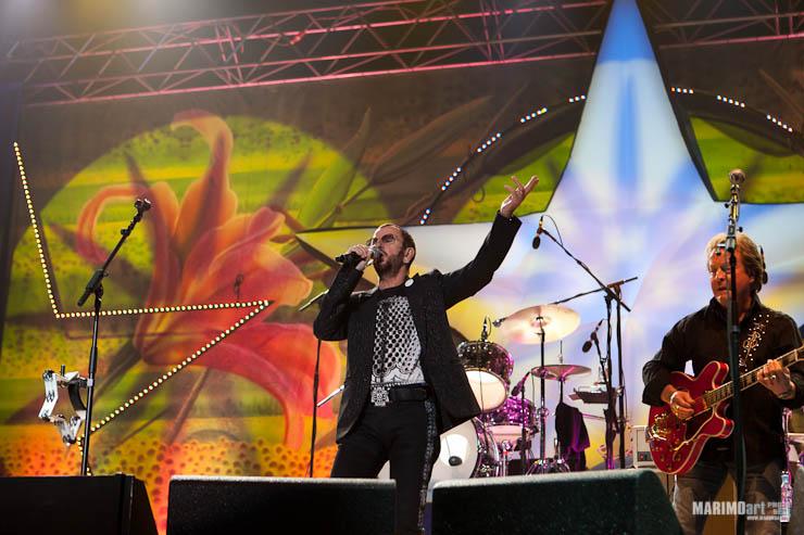 Ringo Starr Concert in Riga 2011-18.jpg
