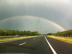 All Colors (Djenzen) Tags: colors regenboog rainbow jeroen jansen kleuren naturalphenomenon natuurverschijnsel djenzen