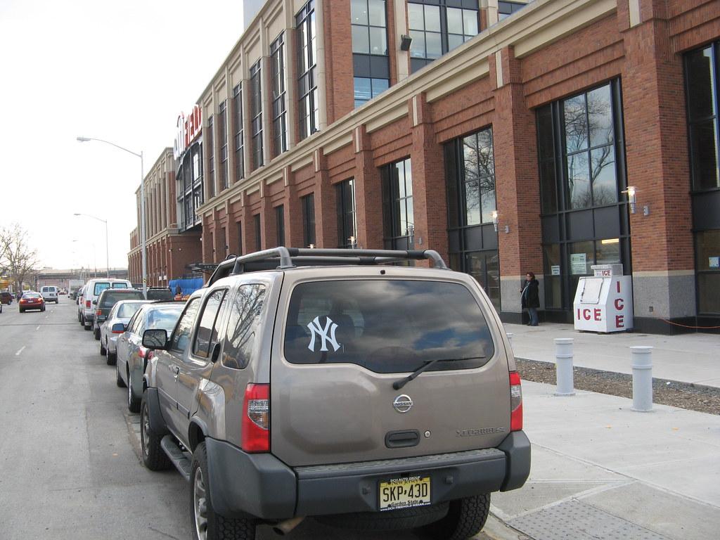 Citi Field - Nuevo Estadio de los New York Mets (2009) - Página 3 3180839521_fcce19a36e_b