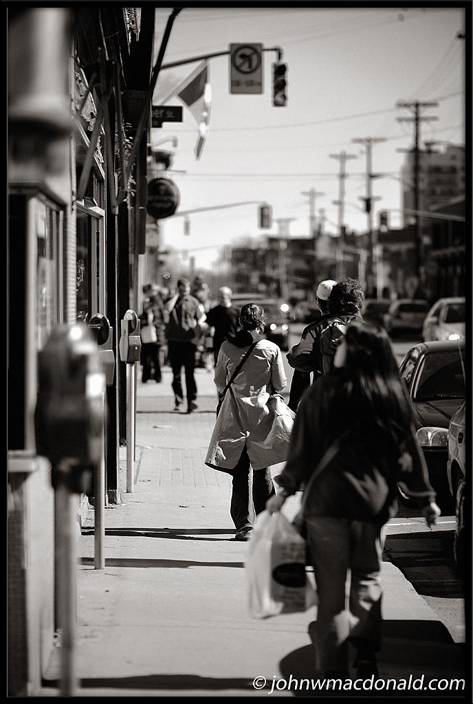 DOF Street